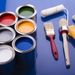 The difference between oil and latex in a paint job