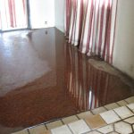 Home Restoration after a flood or a major leak