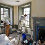 Home Restoration: How long does it take?